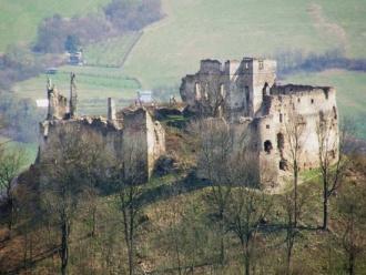 Povazsky Castle