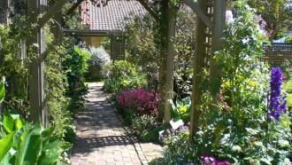 May Gibb's House & Garden