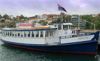 Emerald Star Cruises