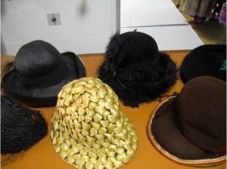 Hat Museum