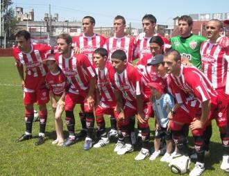 The Club Atlético Talleres