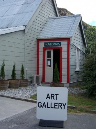 Arrowtown Gallery