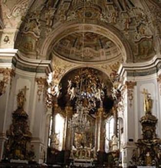 Roman Catholic Church of the Assumption