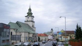 Roman Catholic Church St. Bartholomew