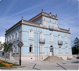 Old City Hall (Paços da Cultura)