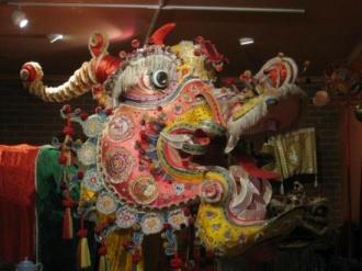 Golden Dragon Museum