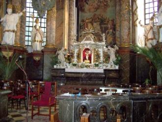 Roman Catholic Church of the Holy Trinity