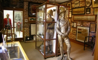 The Lancer Military Barracks & Museum