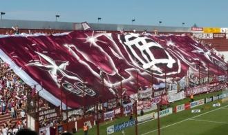 The Club Atlético Lanús