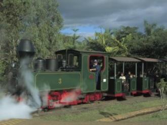 Bundaberg Railway Museum