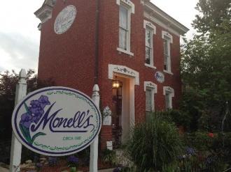 Monells Cafe