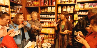 Planet food tours