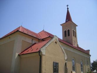Roman - Catholic Church of St. Martin