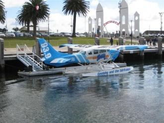 Bay City Seaplanes