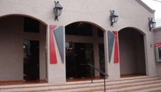 Teatro La Rancheria