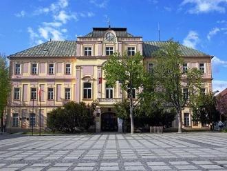 Bývalý Župný dom (Former Municipality House)